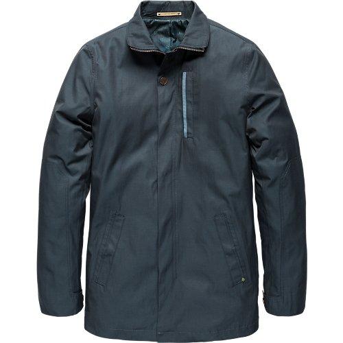 Dressed Denimy Jacket