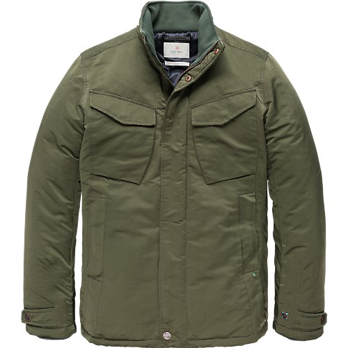 Winter Field Jacket