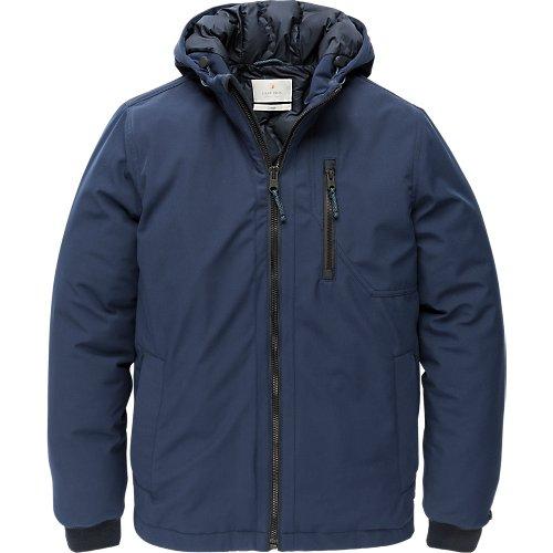 Supercharger softshell jacket