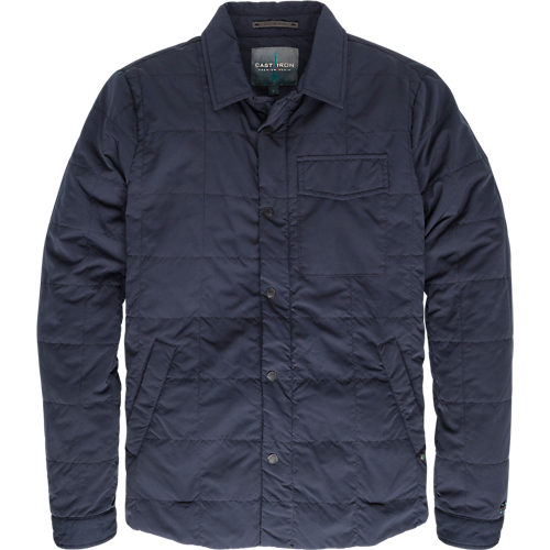 LIGHT WEIGHT FIELD JACKET