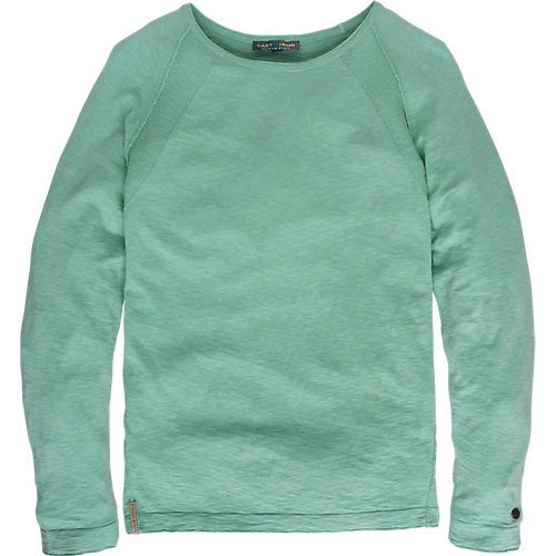 Light Weight Crewneck