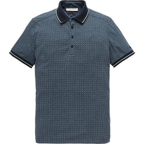 Polo All Over Print Dot