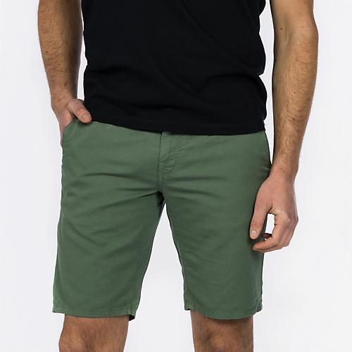 Cope Chino Short -Cotton Linen