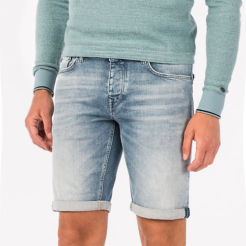 Cope Short -High Summer Faded