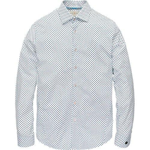 Mini diffuse dot shirt