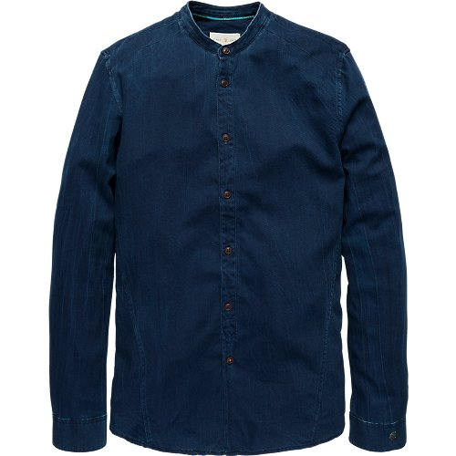 Dark Indigo Shirt