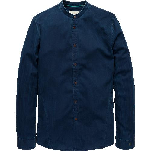 Dark Indigo Shirt