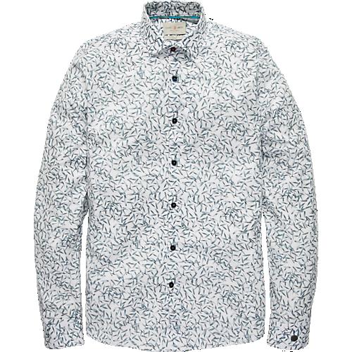 Bamboo Photoprint Shirt