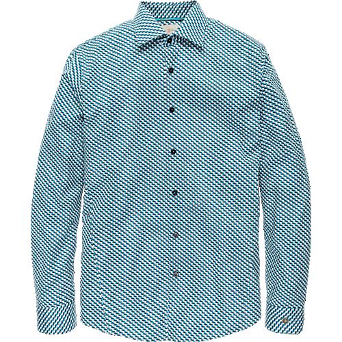 3D Print Long Sleeve Shirt
