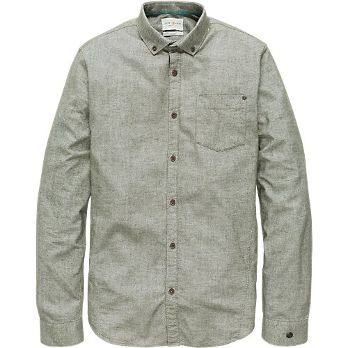 SOFT OXFORD MELANGE