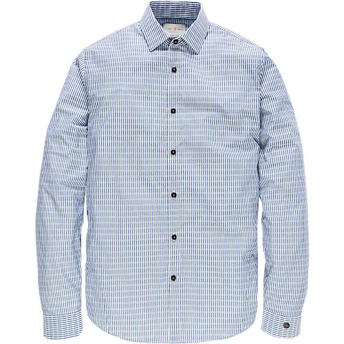 STITCH STRIPE SHIRT