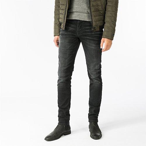 Riser Slim - Worn In Black