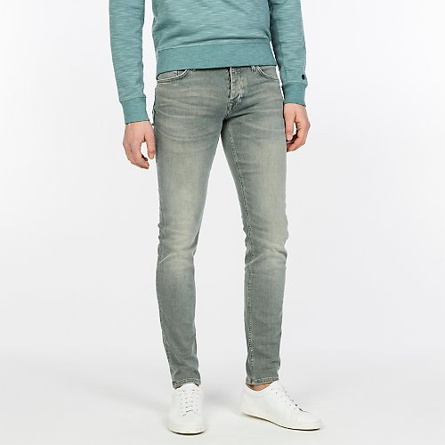 001346929d2ab6 Riser Slim - Soul Dirt Denim