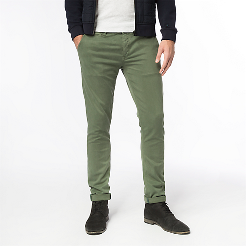 ROYAL COPE CHINO PANTS