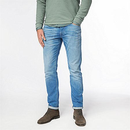 Bright Sun Cope Jeans