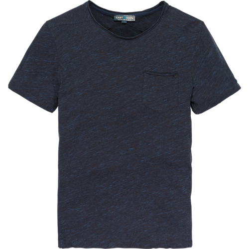 BASIC COLOURED T-SHIRT