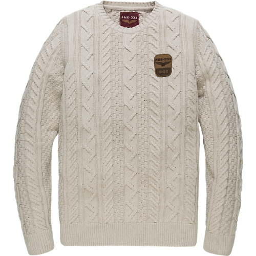COTTON ROUNDNECK