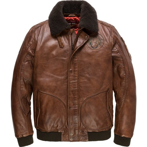 Hudson Lockheed Jacket