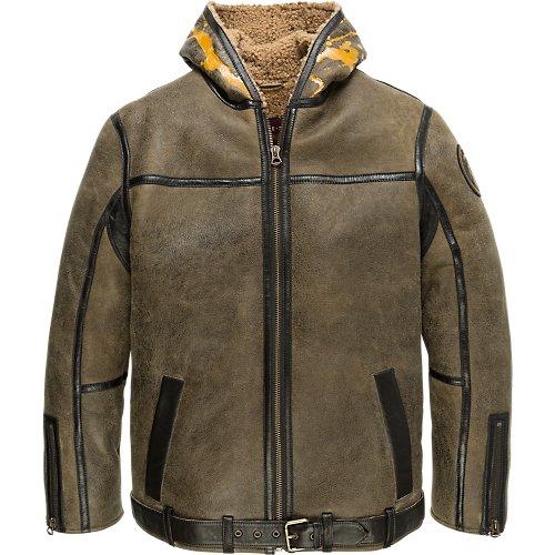 Loening Lammy Jacket