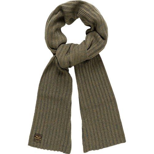 Soft Wool Blend Scarf