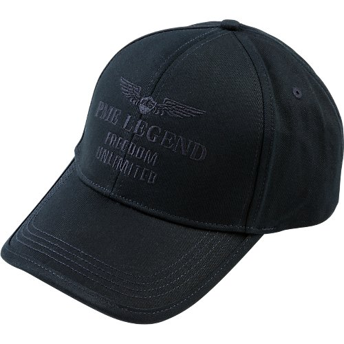 WASHED COTTON TWILL CAP