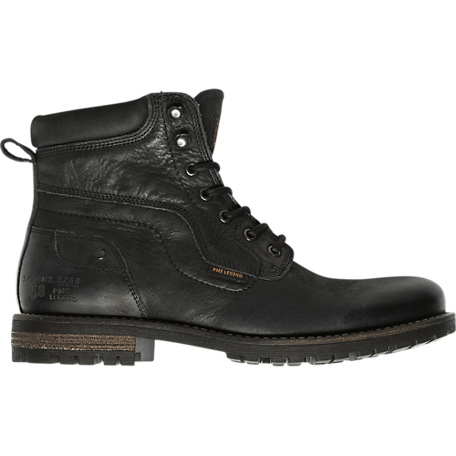 EMPIRE NUBUCK BOOTS