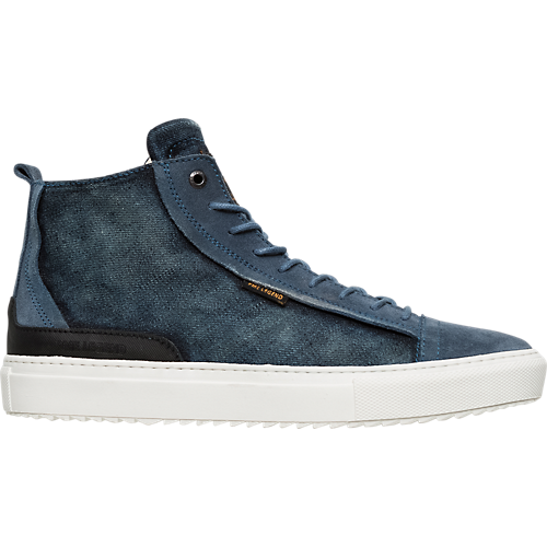 DENIM THUNDER SNEAKERS