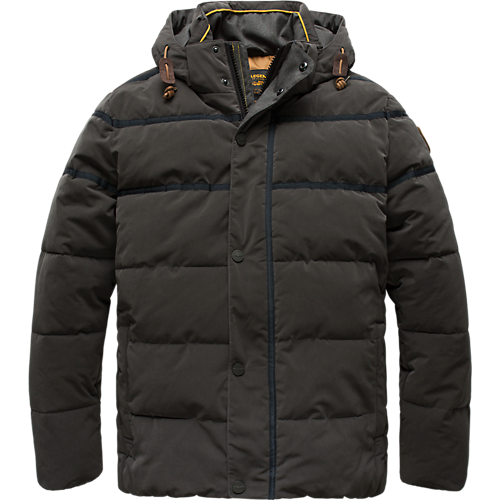 SNOWBURST POLY JACKET