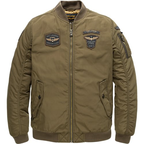 CONSOLIDATED FLIGHT JACKET