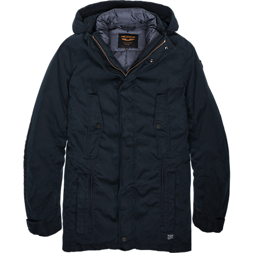 Cotton Rockland Jacket