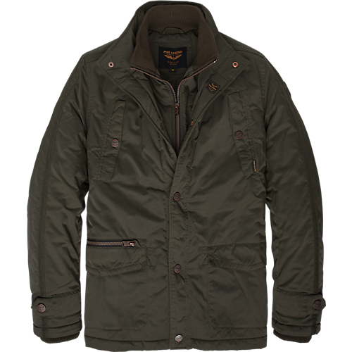 Peakrock Jacket