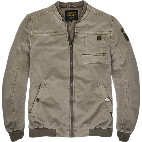 FLEET FIGHTER JACKET