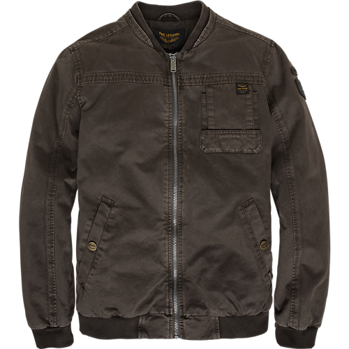 FLEET FIGHTER JACKE