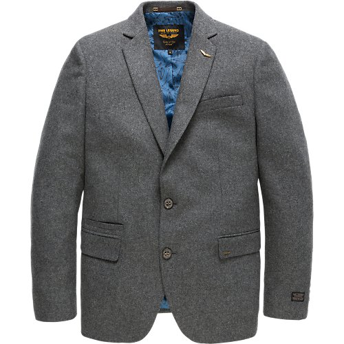 Pocket Fighter Blazer