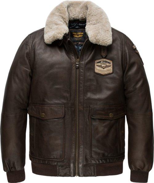 Men's Leather Jackets   Official PME Legend Store