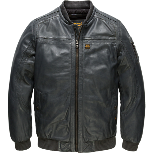 STINSON SHEEP JACKET