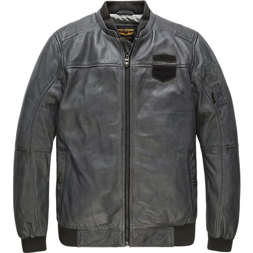 FEROCE LEATHER JACKET