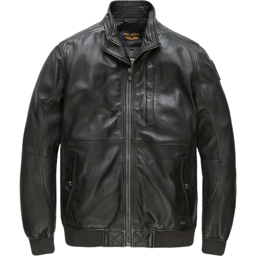 BEECHCRAFT LEATHER JACKET