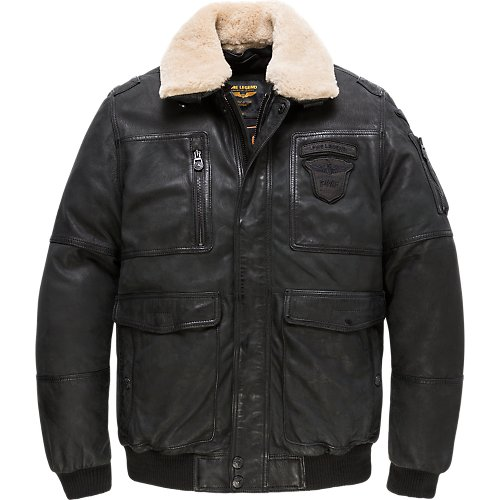 SPARTAN FLIGHT JACKET