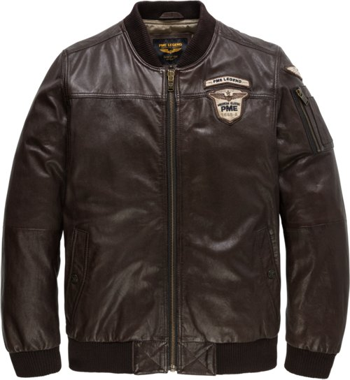 Leather Jackets Official Pme Legend Store New Collection