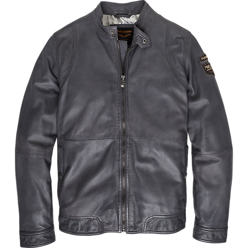 WINGMAN LEATHER JACKET