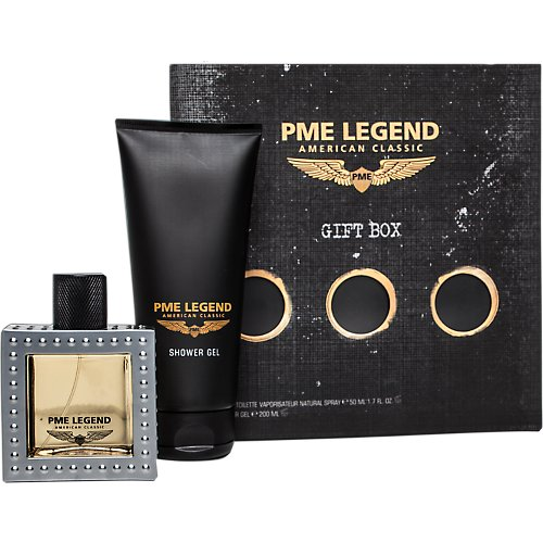 Fragrance & Showergel