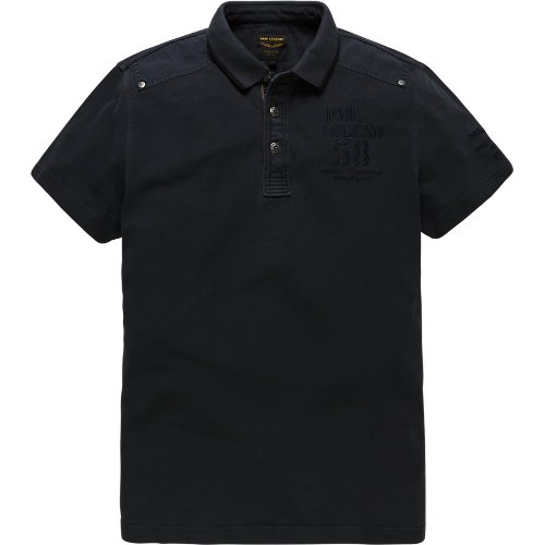 RUGGED POLO SHIRT