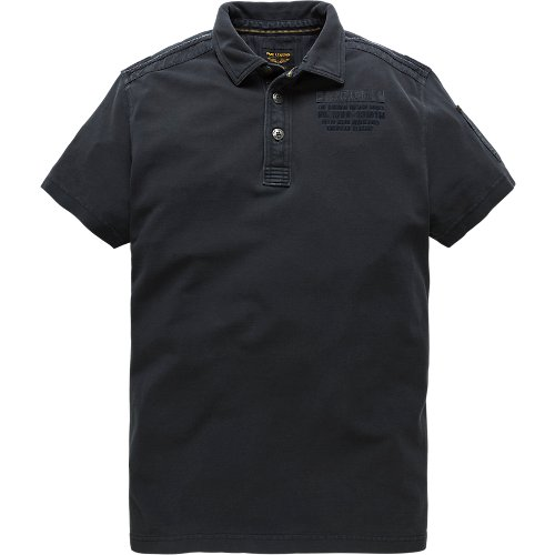 RUGGED SHORTSLEEVE POLO