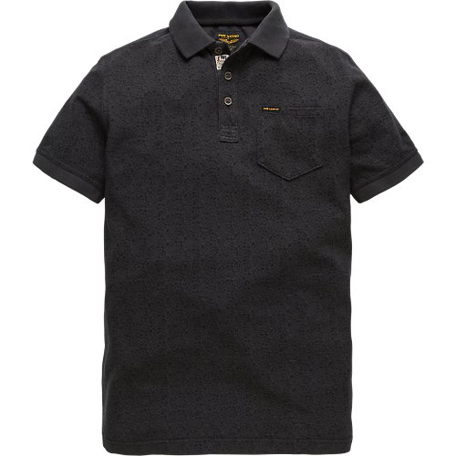 LIGHT PIQUE POLO