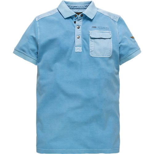 SHORTSLEEVE POLO