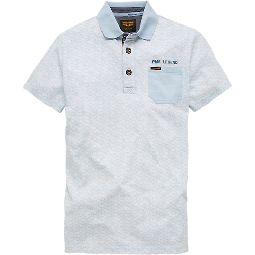SINGLE SHORTSLEEVE POLO