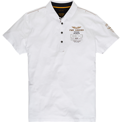 SHORTSLEEVE POLO BAREX