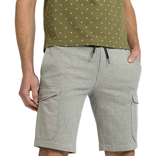 SWEAT JOGGER SHORTS