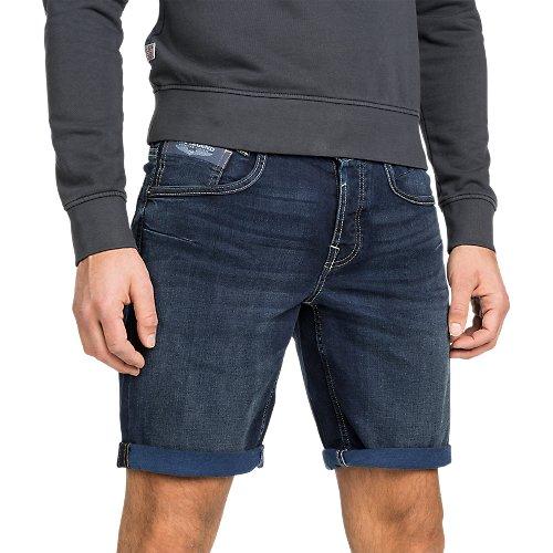 Korte Broek Legerprint Heren.Shorts Voor Heren Officiele Pme Legend Store Nl Nieuwe Collectie